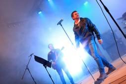Iluminación y Música en directo
