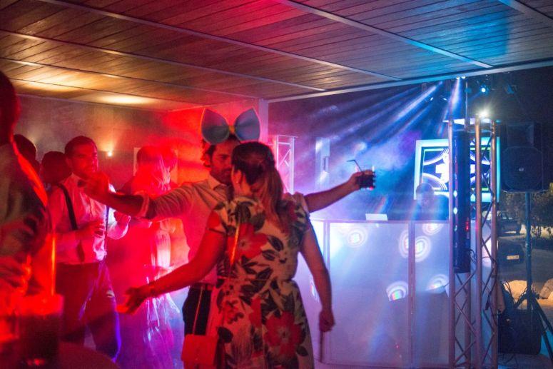 Dj, Sonido e Iluminación para tus fiestas. Los mejores DJ´s para tus eventos.