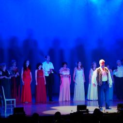 Zarzuela Live! en Granada .