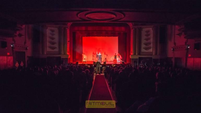 Zarzuela Live! en teatro Carrión de Valladolid.